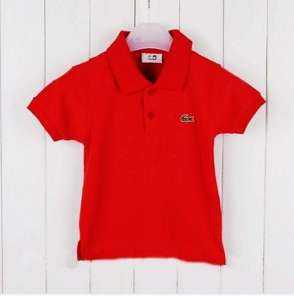 Camisa Polo Lacoste Infantil - Matheus Multimarcas