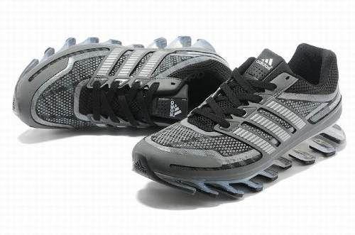 7f2e483049 Tênis Adidas Springblade - Cinza Militar - Matheus Multimarcas